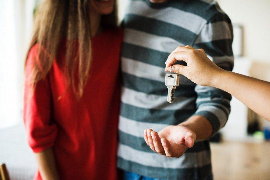home loan closing