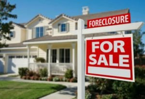 Buying A Foreclosed Home In Florida
