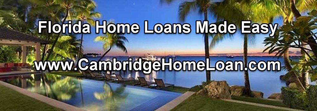 florida home loan