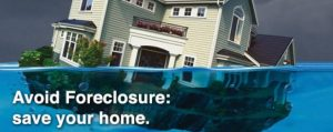 avoid foreclosure home loan