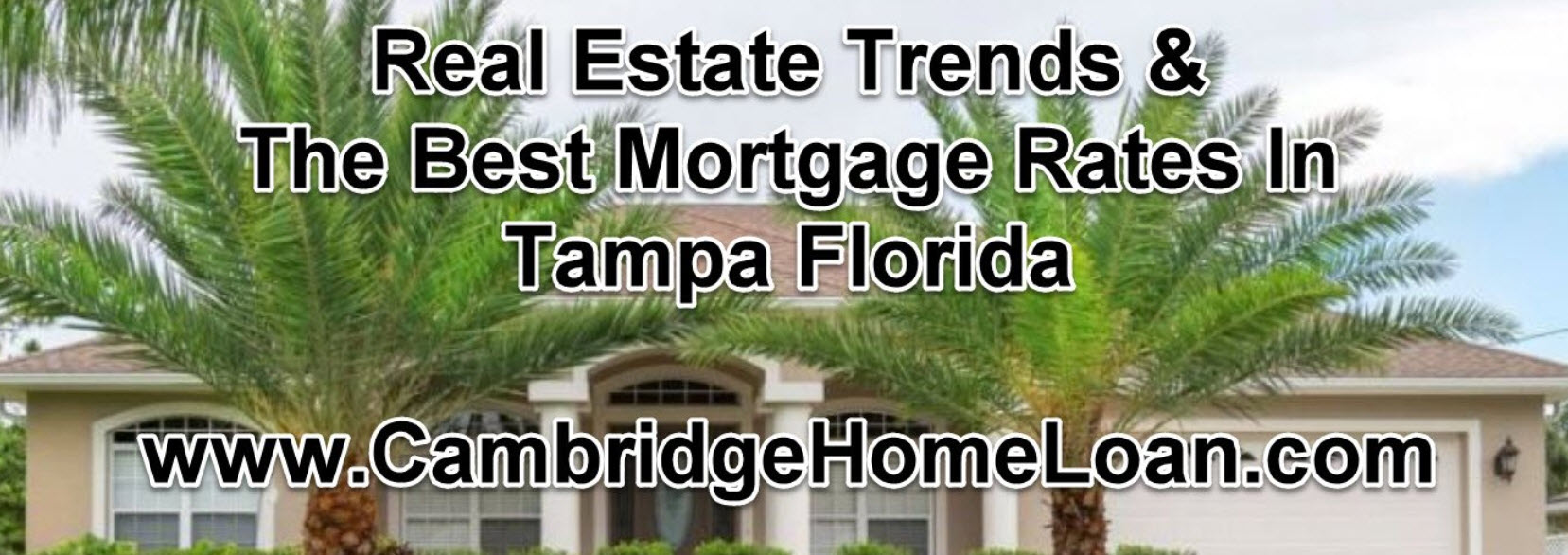 best mortgage rate tampa florida