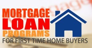mortgage loans f