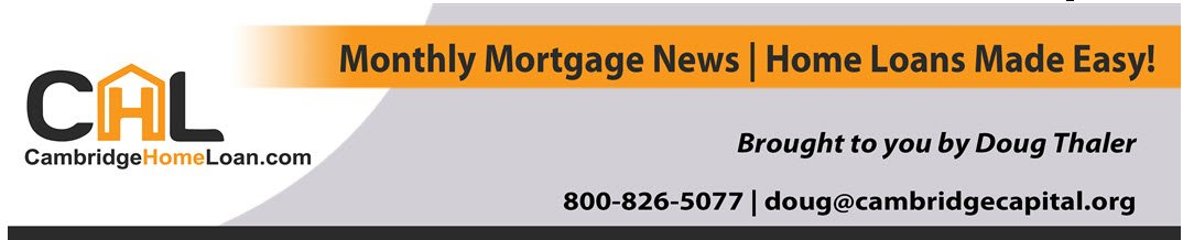 Mortgage News May 2020
